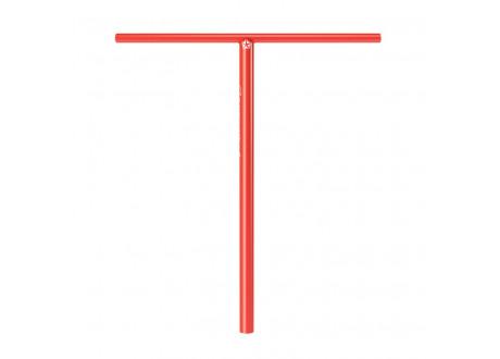 Руль Спутник-1 56х68 Красный Октябрь