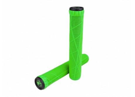 Грипсы Addict OG Bottle Neon Green
