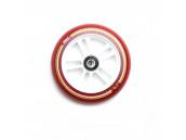 Колесо AO Mandala 110 мм Red/White