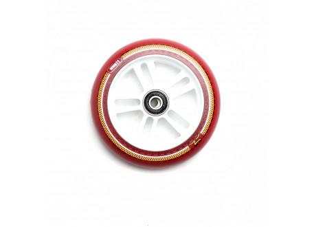 Колесо 110 мм AO Mandala Красный/белый