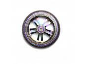 Колесо AO Mandala 110 мм Black/Oil Slick