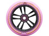 Колесо для самоката AO Mandala 110 мм Pink/Black