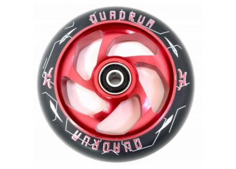 Колеса AO Quadrum 110 mm Red