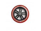 Колесо AO Mandala 110 мм Red/Black