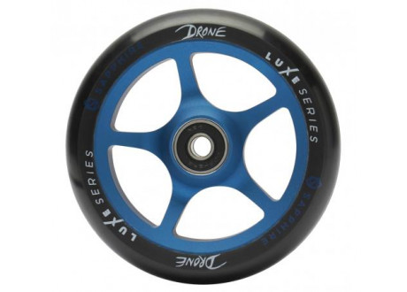 Колесо Drone Luxe Series  - Blue SAPPHIRE- 110mm