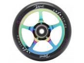 Колесо Drone Luxe Series 110 мм Opal Black/Oil Slick