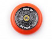 Колесо Eagle Supply Standard Line Hollowtech Orange 115mm х 24mm