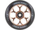 Колеса для трюкового самоката Longway Precinct 110мм pro Rose Gold