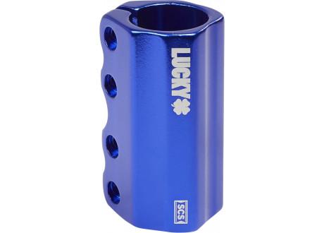Зажим для самоката Lucky SCS Pro Scooter Blue