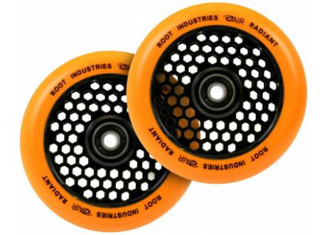 Колеса Root Industries Honeycore 110 мм orange/Black