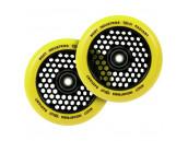 Колеса Root Industries Honeycore 110 мм Yellow/Black