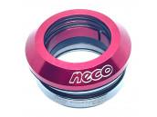 Рулевая для самоката Neco красная